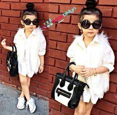 celini bag - MINI CELINE BAG FOR KIDS | CoolkidsBKLYN |handbags|designer ...
