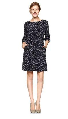 4737331e25fa Gap Gap Dress, Dress Up Boxes, Petite Dresses, Fashion 101, Love Fashion