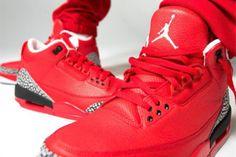 online retailer eeeca 34f4c Air Jordan 3 Retro - SneakerNews.com