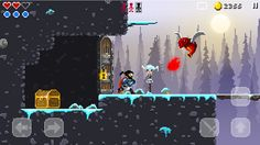 Sword of Xolan Review: Retro platforming at its best - OVERALL IMPRESSION: A lovingly crafted pixel platformer that pulls through in every way. INFO: Developer: Alper Sarikaya Available for: iOS, Android Website: http://www.swordofxolan.com/   REVIEW: Occasionally, hidden in your Google Play recommendations, you find a gem. Sword of Xolan is one s...