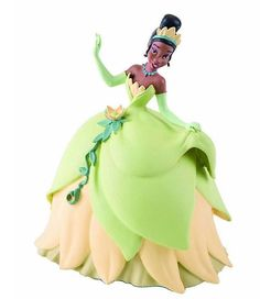 tiana disney | de Tiana con vestido de novia de la colección de Princesas Disney ...