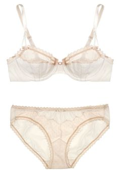 The Prettiest Lingerie For Every Type of Lady #refinery29