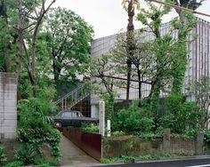 Kengo Kuma & Associates, Peppe Maisto · Murai Masanari Art Museum