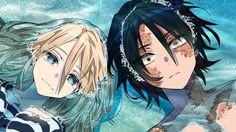 Satsuriku no Tenshi Anime Oc, Anime Angel, Angel Of Death, Alice Mare, Cute Couple Comics, Satsuriku No Tenshi, Rpg Horror Games, Pretty Art, Manga Drawing