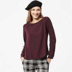 Women Blouses & Shirts Brand Design Loose Style Chiffon Tops Women's Clothing Female Long Sleeve Ladies Feminine Blusas Casual