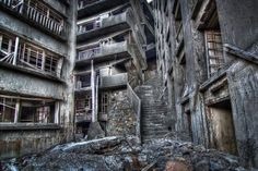 日本の廃墟 50.0