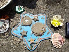 10 super sand play ideas | BabyCentre Blog