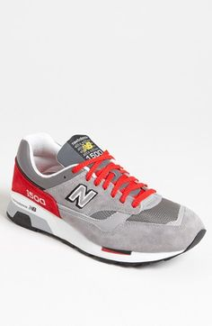 New Balance  1500  Sneaker (Men)   Nordstrom. New Balance Обувь · Кроссовки  ... d71d70144d8
