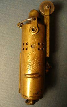 Trench Lighter