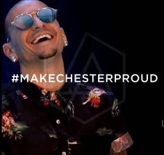AMEN ✨  #makechesterproud