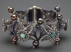 Laura McCabe Bracelet kits