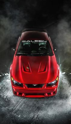2015 Saleen Mustang For Sale : saleen, mustang, Saleen, Mustang, Ideas, Mustang,