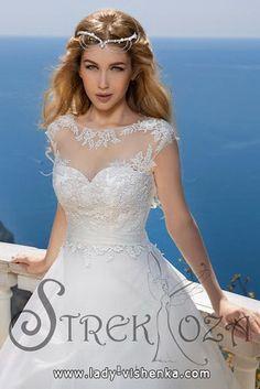 63. Brautkleid Prinzessin  Alle Brautkleider http://de.lady-vishenka.com/princess-wedding-dress-2016/
