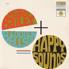 Roulette Records - Happy Sounds