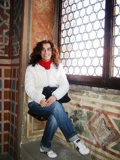 Guided tour of Poppi castle in Casentino