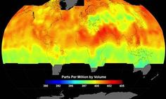 A new Met Office study warns that  emissions will breach the symbolic barrier of 400 parts pm this year. Targeting the global warming 'safe' level requires  concentrations below Read more via The Guardian Nature Climate Change, Recent News Articles, Goodbye World, Green Revolution, Global Economy, Environmental Issues, Global Warming, The Guardian, Teaching
