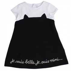 Dress Simonetta Mini little girl