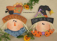 Fall/Halloween Fun Stakes