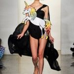 Jeremy Scott is insane. And I love it.