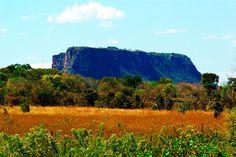 Rafaela Büll Blog: Páscoa na Chapada das Mesas, no Maranhão *. Monument Valley, Brazil, National Parks, Mountains, Landscape, World, Junho, Grande, Rocks