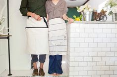 <3 Cooking together <3