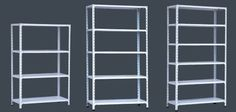 The Storeroom rack is the best quality Boltless Rack distributor in Singapore. We provide light storage and heavy duty warehouse shelving at affordable prices.