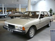 Peugeot 604 (1984) Maintenance/restoration of old/vintage vehicles: the material for new cogs/casters/gears/pads could be cast polyamide which I (Cast polyamide) can produce. My contact: tatjana.alic@windowslive.com