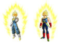 Super Vegetto y Super Saiyan Bardock serán DLCs para Dragon Ball Z: Battle of Z en Japón