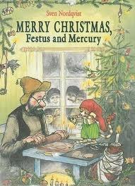 Merry Christmas, Festus and Mercury. A wonderful story.