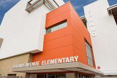 Solano Avenue Elementary School | Gonzalez Goodale Architects and Kemp Bros | Archinect