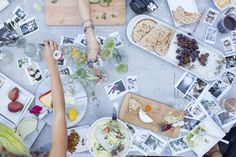 Urban Outfitters - Blog - On the Menu: Backyard Party Recipes