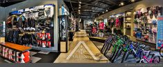 Michigan Business Photography at KLM Bike and Fitness. #arisingimages #commercial #photographer