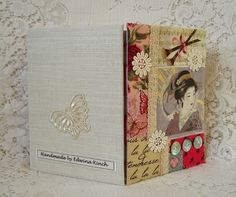 Search results for 'notebook' | Craft Juice - Handmade Social Network