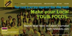 Hello ArmaniaYouths #DoSomethingForDemocracy Do #CitizenJournalism with http://Newslets.com info@newslets.com