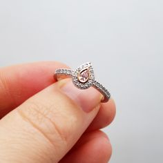 Pink Diamond Rings Australia - Solid Gold Diamonds Perth & Adelaide Pink Diamond Jewelry, Pink Diamond Engagement Ring, Diamond Rings, Engagement Rings, Argyle Pink Diamonds, Perth, Solid Gold, Sapphire, Gems