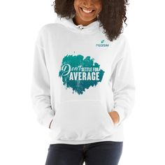 Sweatwater Womens Color Block Baggy Print Zip Up Drawstring Pullover Hooded Sweatshirts