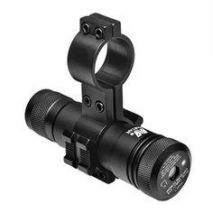 Realistic Uniquefire T20 Xp-e Led Flashlight Rechargeable Torch Red/green/white Light 3 Modes Hunting Flashlight Torch+scope Mount Grade Products According To Quality