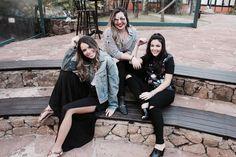 Friends, Amigos, Amigas, Girls