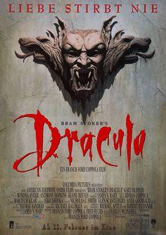 Poster zum Film: Bram Stoker's Dracula