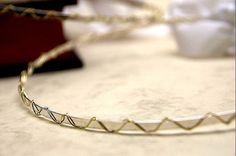 tiara wedding crown