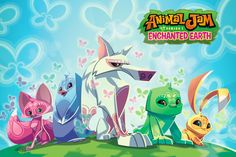 Animal Jam will soon be available as an app! Description from cherrylimesoda.wordpress.com. I searched for this on bing.com/images