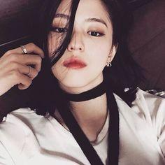 ❝ dasockmeoff: you need some dick ❞ + texting spin off dedicated … Korean Women, Korean Girl, Asian Girl, Korean Beauty, Asian Beauty, Ulzzang Makeup, Korean Ulzzang, Uzzlang Girl, Asian Makeup