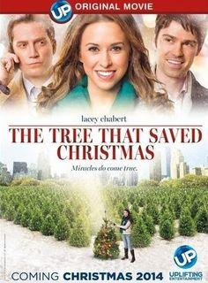 The Tree That Saved Christmas (2014)