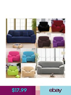 Loyal Garden Furniture L Shape Sofa Cover Slipcover Piano Sofa Couch Covers For Living Room Outdoor Waterproof Dustproof Fashionable Patterns Home & Garden