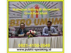 Motivation Training Motivasi Indonesia coach IAI Trainer Motivator Nusantara www.id Semarang, Baseball Cards, Motivation, Daily Motivation