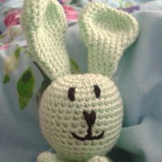 There's a new order on its way out. Cute little bunny