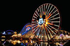 ... #Disneyland #California #LOVOO