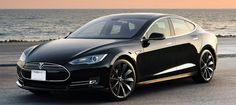 Tesla's latest announcement shows once again how Tesla blazes new trails in the automotive industry. The new Model S is the first Tesla to feature dual engines to provide all wheel drive performance. The dual engine system gives the Tesla Model S a Tesla Motors, Tesla Roadster, Tesla Sedan, 2018 Tesla Model 3, Tesla Model S Black, Borne De Recharge, Elon Musk Tesla, Automobile, Yachts