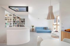 architecture family residence