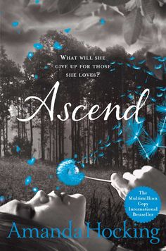 """Read """"Ascend: Trylle Trilogy by Amanda Hocking available from Rakuten Kobo. The third book in Amanda Hocking's Trylle Trilogy Wendy Everly can barely remember what it was like to feel like a norma. I Love Books, Great Books, New Books, Amazing Books, Amanda Hocking, Pan Macmillan, Book Nooks, Book Nerd, Love Her"""